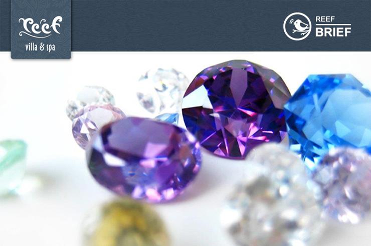 Gemstones of Sri Lanka