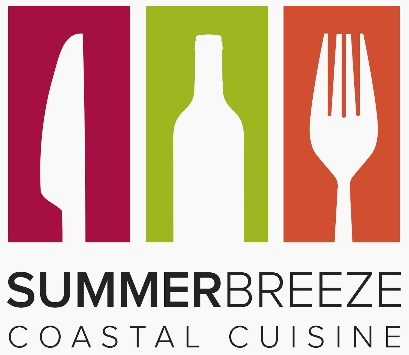 Summer Breeze Coastal Cuisine